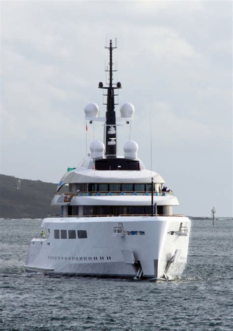 yacht vava yacht vava ii the largest in uk history yacht charter