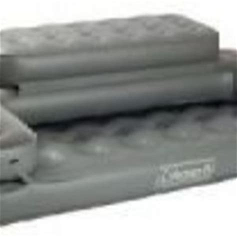 coleman inflatable couch coleman 5 in 1 inflatable quickbed hide a sofa 5998 231
