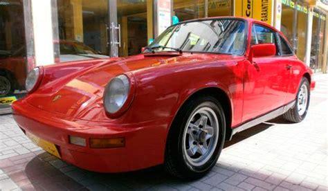 Autoscout Porsche 911 by 5 Cl 225 Sicos Que Te Podr 237 As Permitir