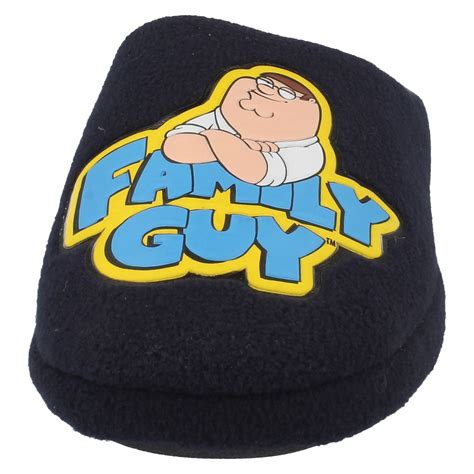 comedy slippers for mens family comedy character slippers