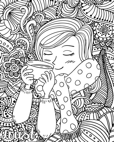 mindfulness coloring book th the mindfulness colouring book