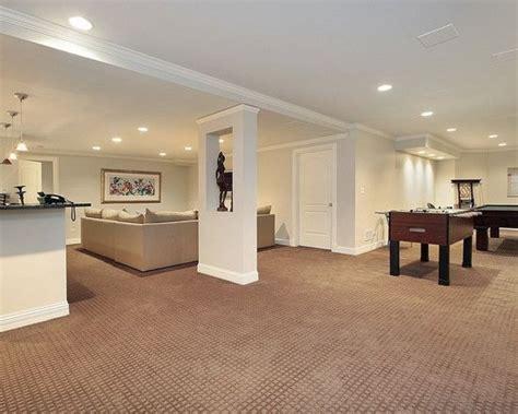 Best Basement Carpet ? New Home Design : Basement Carpet