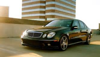 Mercedes E55 Amg Specs Mercedes E55 Amg Picture 5 Reviews News Specs