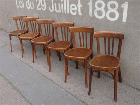 Chaise Bistro A Vendre by Chaise Bistrot Ancienne Simple Chaise Bistrot Thonet