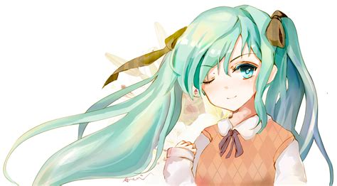 wallpaper anime hatsune miku anime hatsune miku wallpaper and background 1858x1029