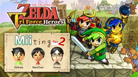 tri force heroes materials guide how to craft all costumes miiting sobre tri force heroes tem parte 2 dispon 237 vel