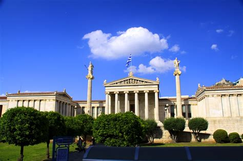 Universities In Greece For Mba by Four Days Athens City By Keytours