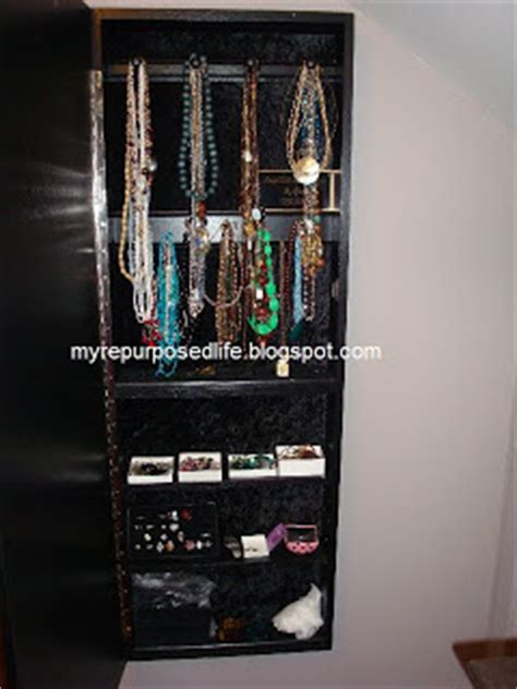 how to build a jewelry armoire built from scratch 20 tutorials my repurposed life