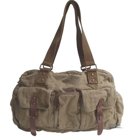 Canvas Tote With Shoulder canvas shoulder tote handbag cotton canvas bag handbag