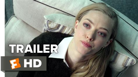 amanda seyfried new movie fathers and daughters official trailer 1 2015 amanda