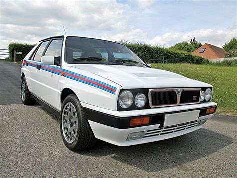 Lancia South Africa Lancia Delta Hf Integrale Turbo 16v 4wd Lhd For Sale