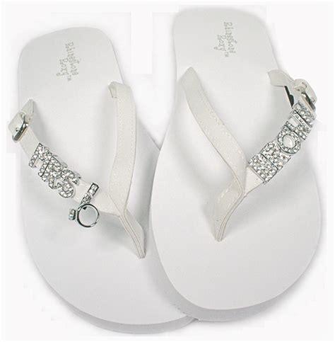 braut flip flops flip flops bride flip flops