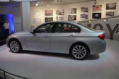 Bmw 3er Facelift 2015 by F30 2015 Lci Facelift Autos Post