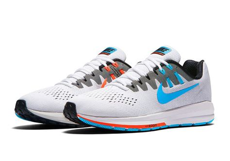 Nike Air Zoom Structure 20 Original Size Eu 44 the nike air zoom structure 20 pays homage to the og