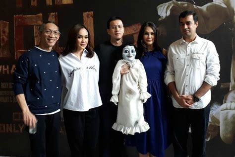 Film The Doll 2 Indonesia | quot the doll 2 quot siap mengguncang bioskop indonesia iradio fm