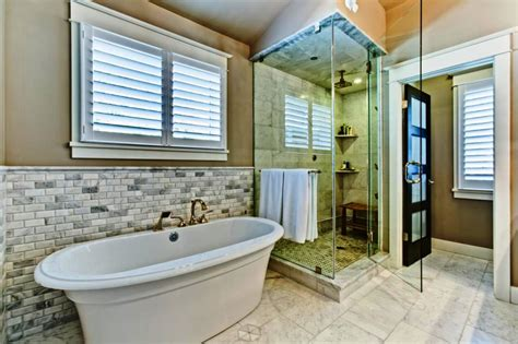 Master Bathroom Ideas Photo Gallery by Cozy Master Bathroom Remodel Ideas