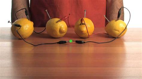 how to a lemon battery light a light bulb 20 science fair project ideas for preschoolers parenting