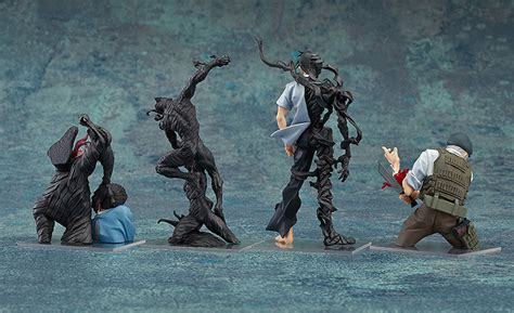 Ajin Demi Human Clear File Ver 03 amiami character hobby shop ajin demi human vignette collection 4pack box released