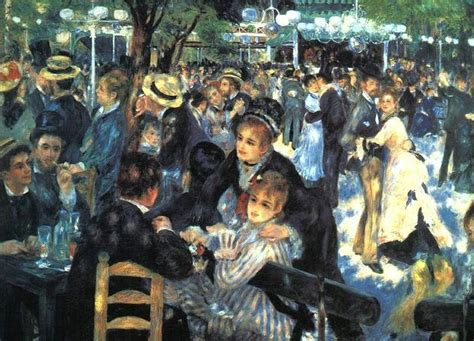 biografi lukisan luncheon of the boating party pierre auguste renoir biografia vita e opere foto