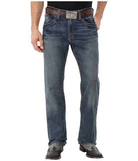 low rise boot cut ariat m4 low rise boot cut in gulch at zappos