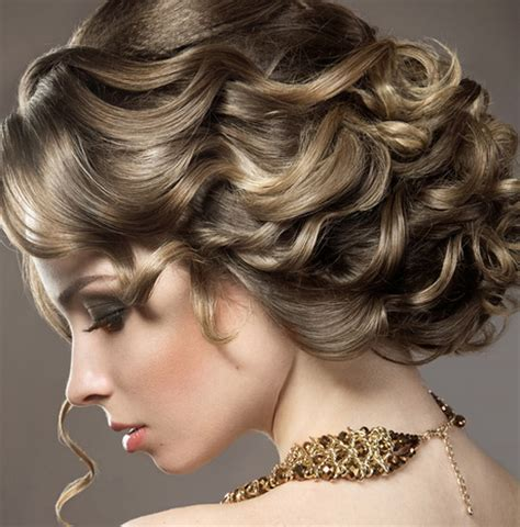 peinados a la moda elegantes peinados de fiesta para ninas 2013 imagenes de peinados agarrados