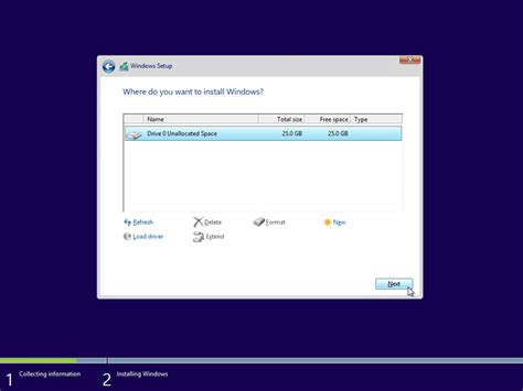 Install Windows 10 With Usb | how to install windows 10 from usb flash drive
