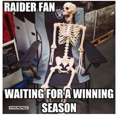 Raiders Fans Memes - raiders and 49ers funny quotes quotesgram
