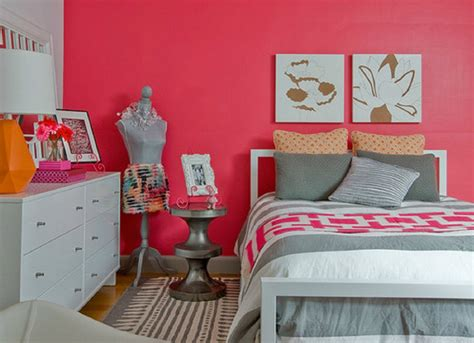 pink bedroom ideas kids room paint ideas  bright