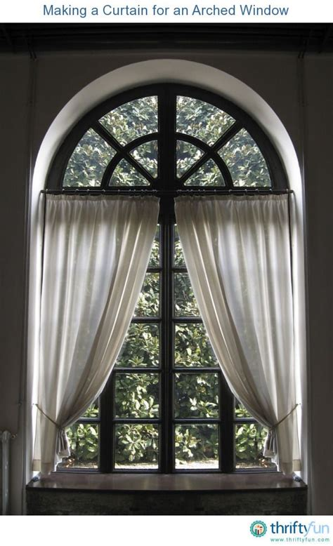 oval window curtain ideas best 25 half circle window ideas on pinterest villa