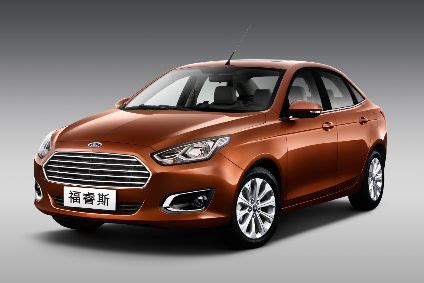 ford's future models and platforms | automotive industry