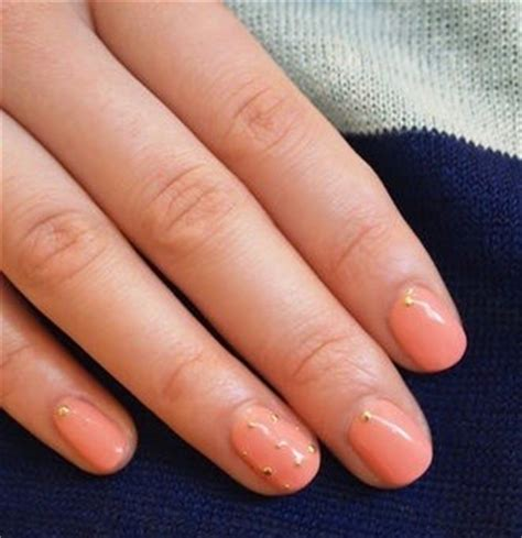 imagenes de uñas acrilicas color coral tendencias en la decoraci 243 n de u 241 as para 2015