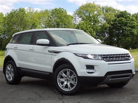 land rover evoque white land rover range rover evoque sd4 white 2013 in