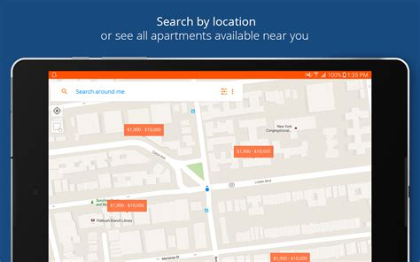 Apartment Locator Database Apartment Search By Rentcaf 233 Android Apps On Play