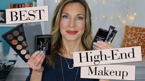 best foundations for mature skin year end round up hotandflashy50 best high end makeup of 2016