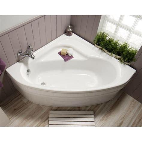 Baignoire Angle Castorama by Baignoire D Angle 120 X 120 Cm Form Niagara Bathroom