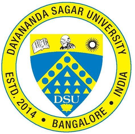 Dayananda Sagar College Mba Admission by Karnataka Archives 9650073658