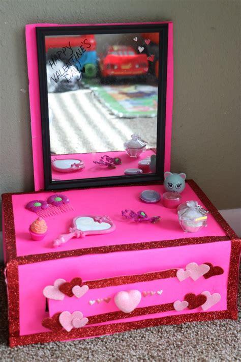 box ideas valentines day boxes for school vanity box idea