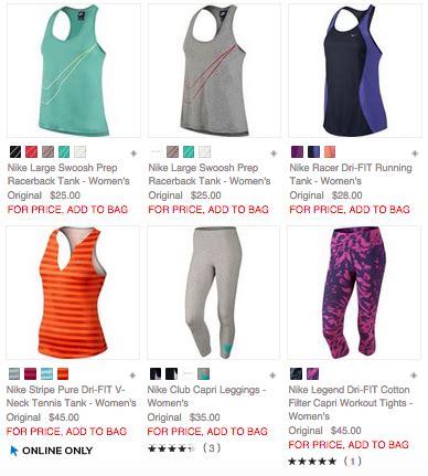 nike womens clothing shopping sale 50