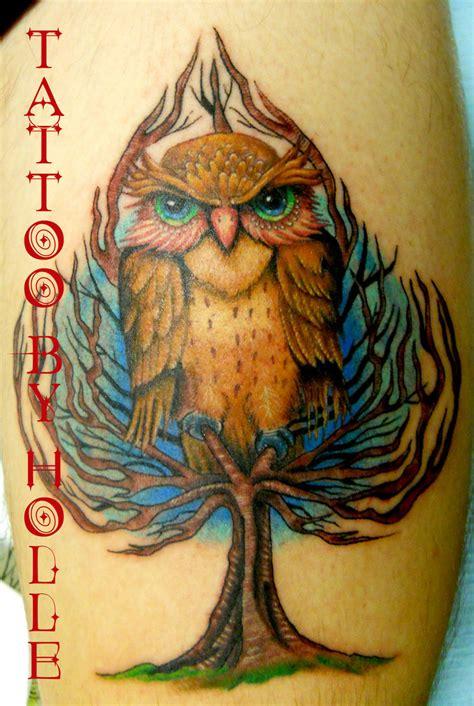 tattoo owl art owl tattoo