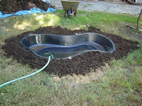 backyard pond liners best 25 plastic pond liner ideas on pinterest pond tubs