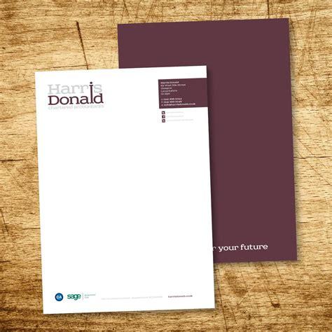 business letterhead printers custom letterhead printing for company letterheads