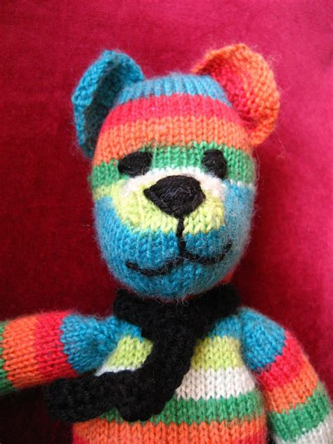 free knitting pattern teddy free teddy knitting pattern buttons and beeswax