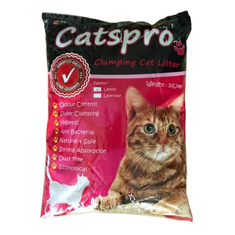 Pasir Wangi Kucing Kit Cat 10l cat comfort pasir kucing daftar harga terkini termurah