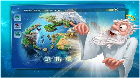 doodle god planet hd application doodle god planet hd pour windows dans