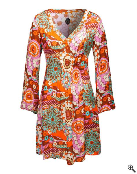 Hochzeit 70er Stil by Kleider Im 70er Stil Stilvolle Kleider In Dieser Saison