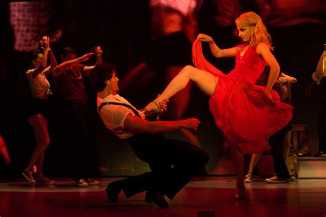 dirty dance dirty dancing events overture center
