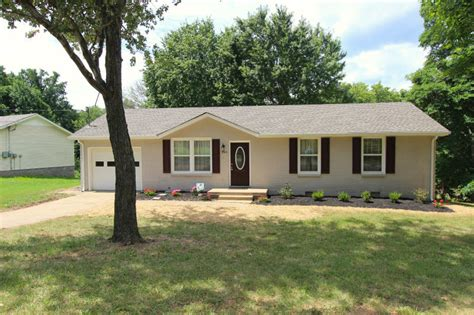 houses for sale under 100 000 homes for sale in clarksville tn under 100 000