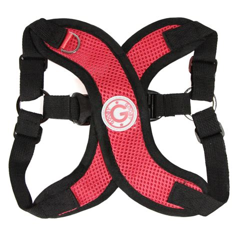 gooby harness gooby comfort x step in harness baxterboo