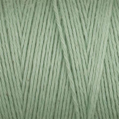 cotton rug warp cotton carpet warp 8 4 yarn color 120 halcyon yarn