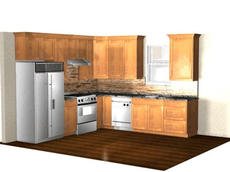 Barkers Cabinets by Simple Kitchen